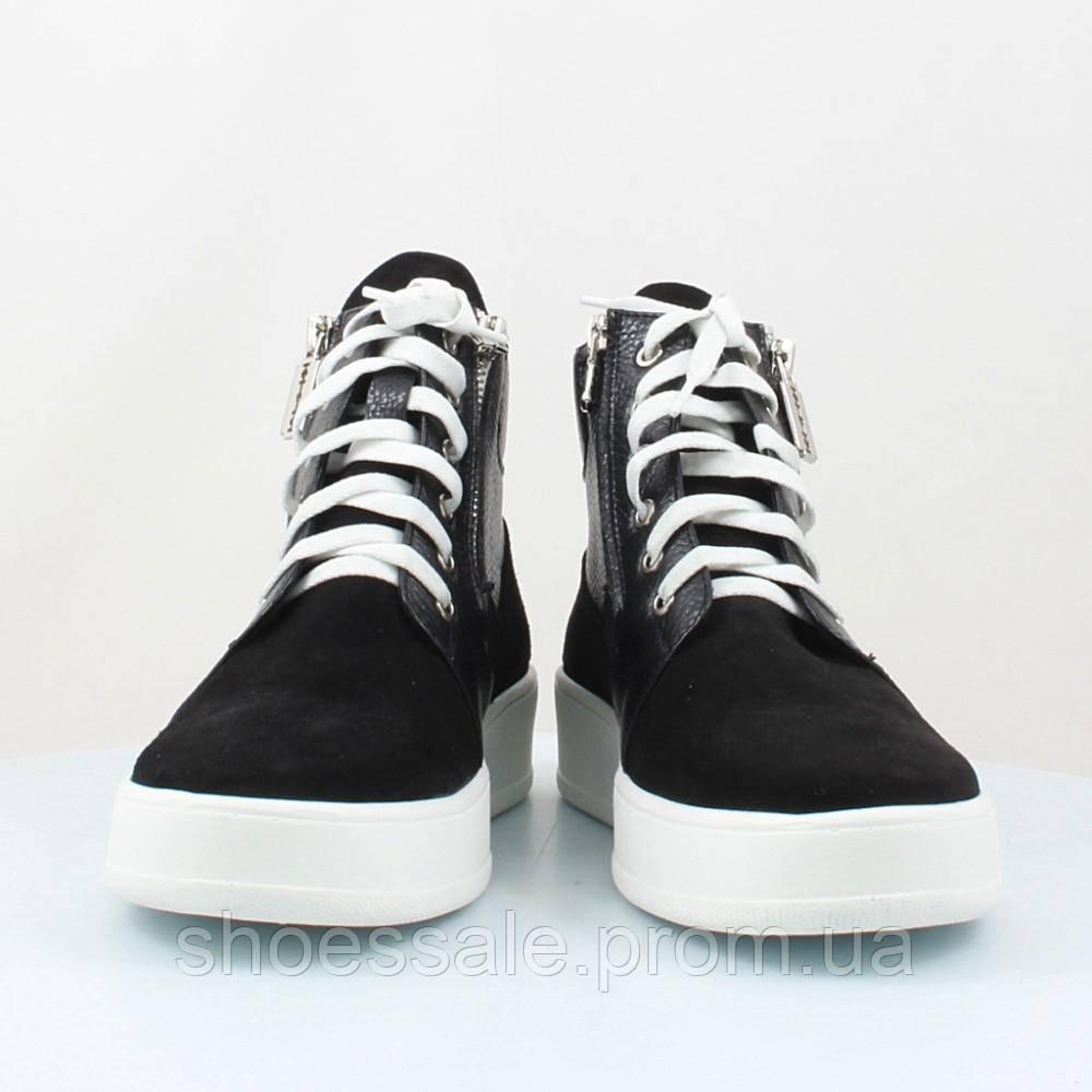 Женские ботинки Gama (48770) 2