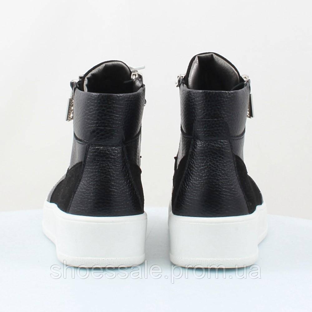 Женские ботинки Gama (48770) 3