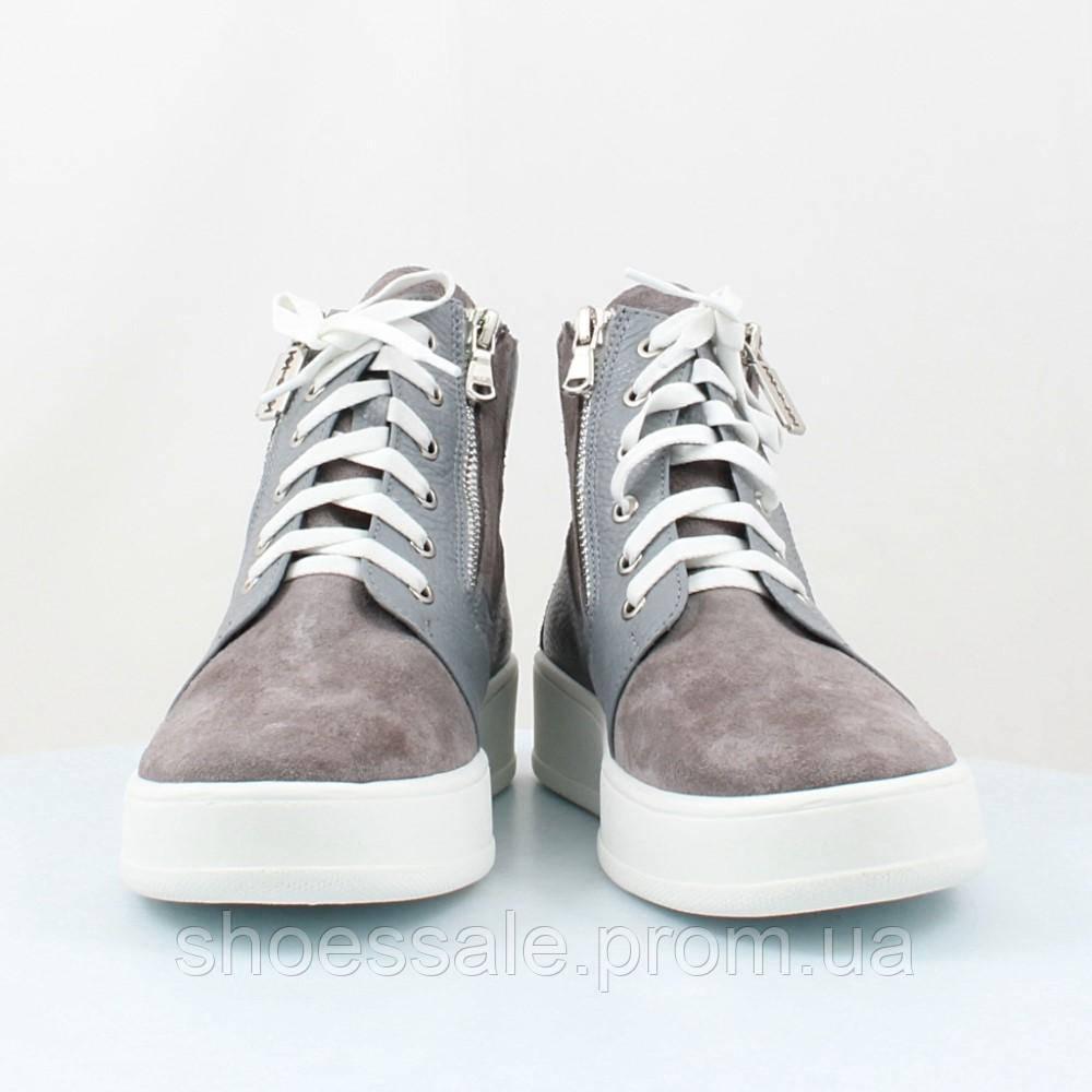 Женские ботинки Gama (48771) 2