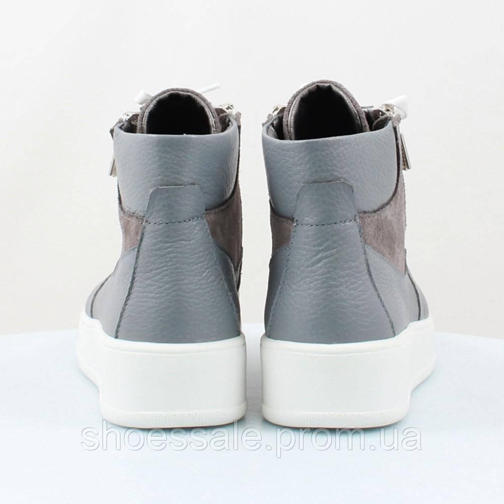Женские ботинки Gama (48771) 3