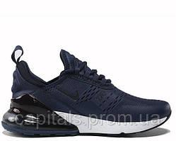 "Мужские кроссовки Nike Air Max 270 ""Midnight Navy"""