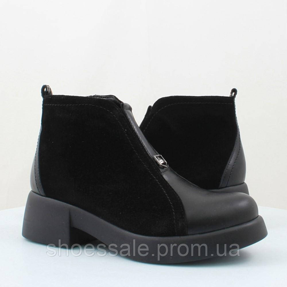 Женские ботинки Mistral (48790)