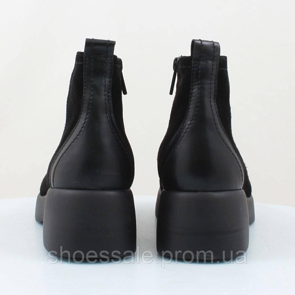 Женские ботинки Mistral (48790) 3