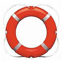Спасательный водный круг КС Украина  сертификат