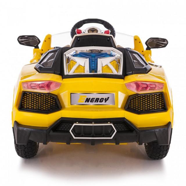 детский электромобиль lamborghini m8188 отзывы