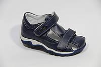 Детские летние сандалии для мальчика ДФС 05