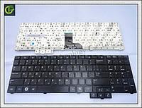 Клавиатура для ноутбука SAMSUNG RV510 rus, black