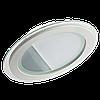 Светильник врезной 18w тёплый свет(3000k) Biom