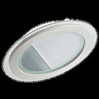 Светильник врезной 12w нейтральный свет(4000k) Biom