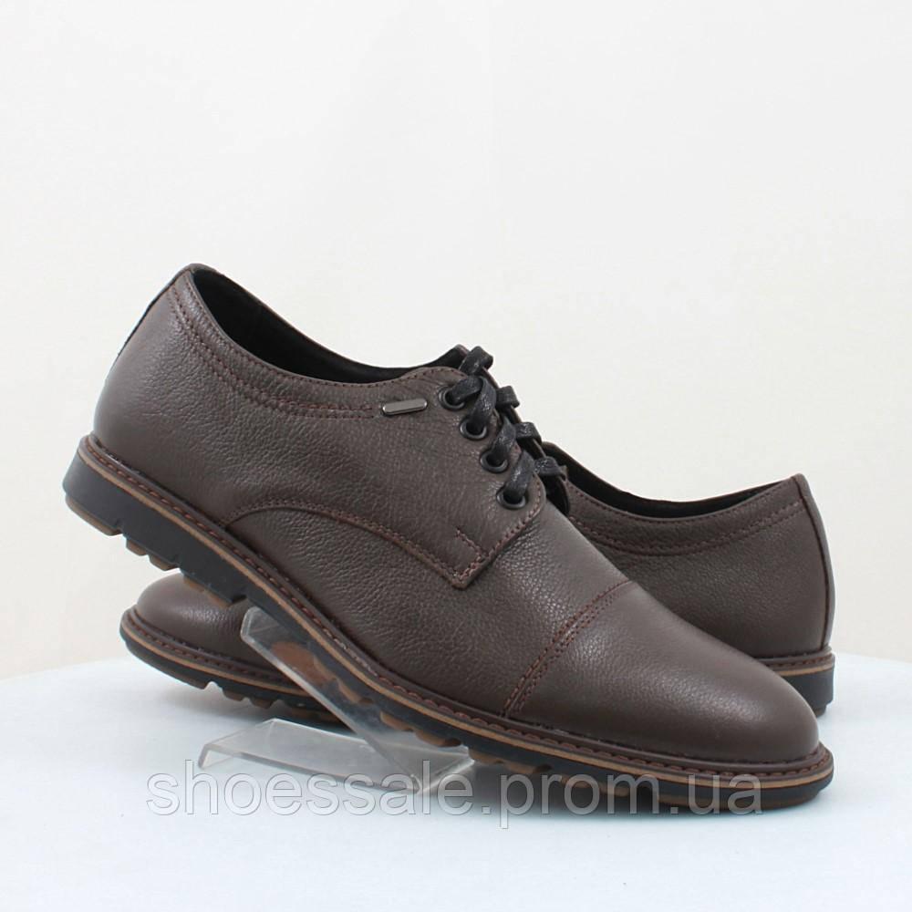 Мужские туфли Mida (48796)