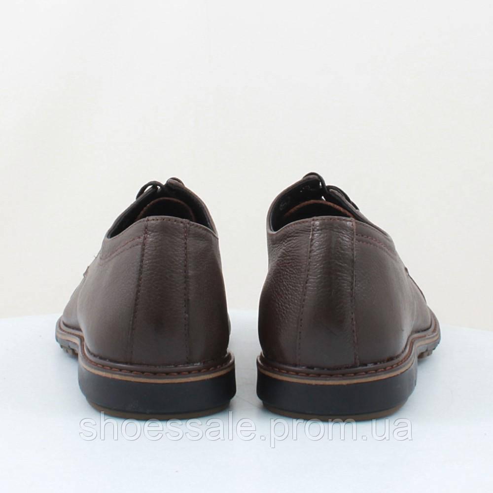Мужские туфли Mida (48796) 3