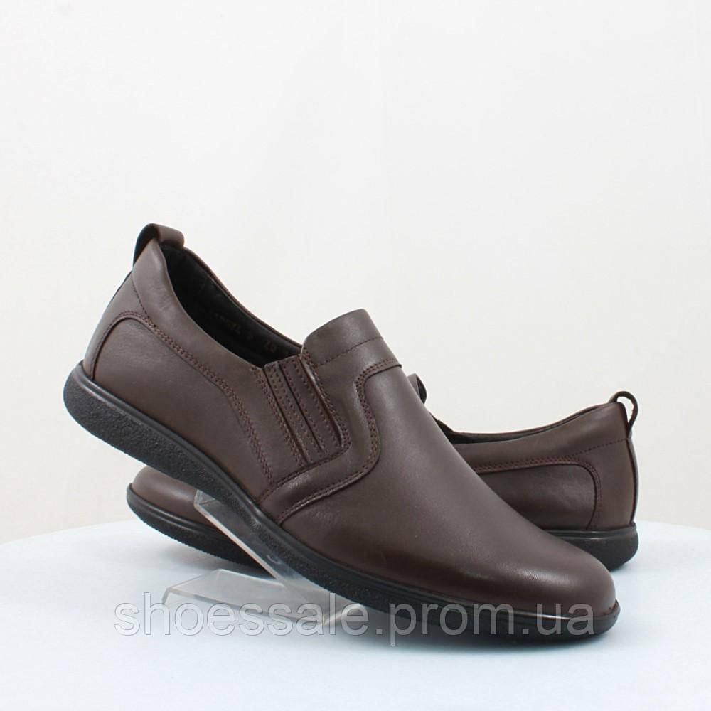 Мужские туфли Mida (48809)