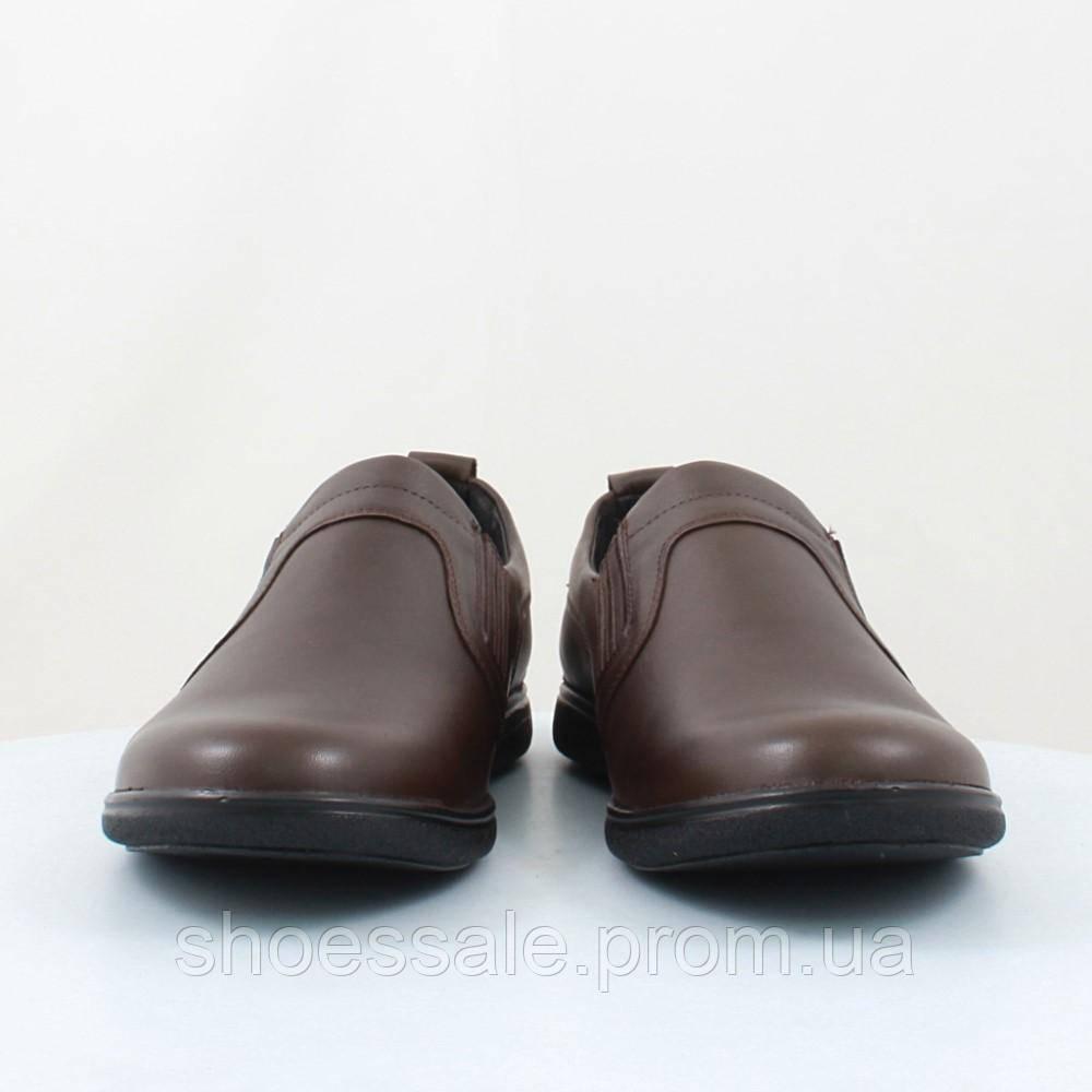 Мужские туфли Mida (48809) 2