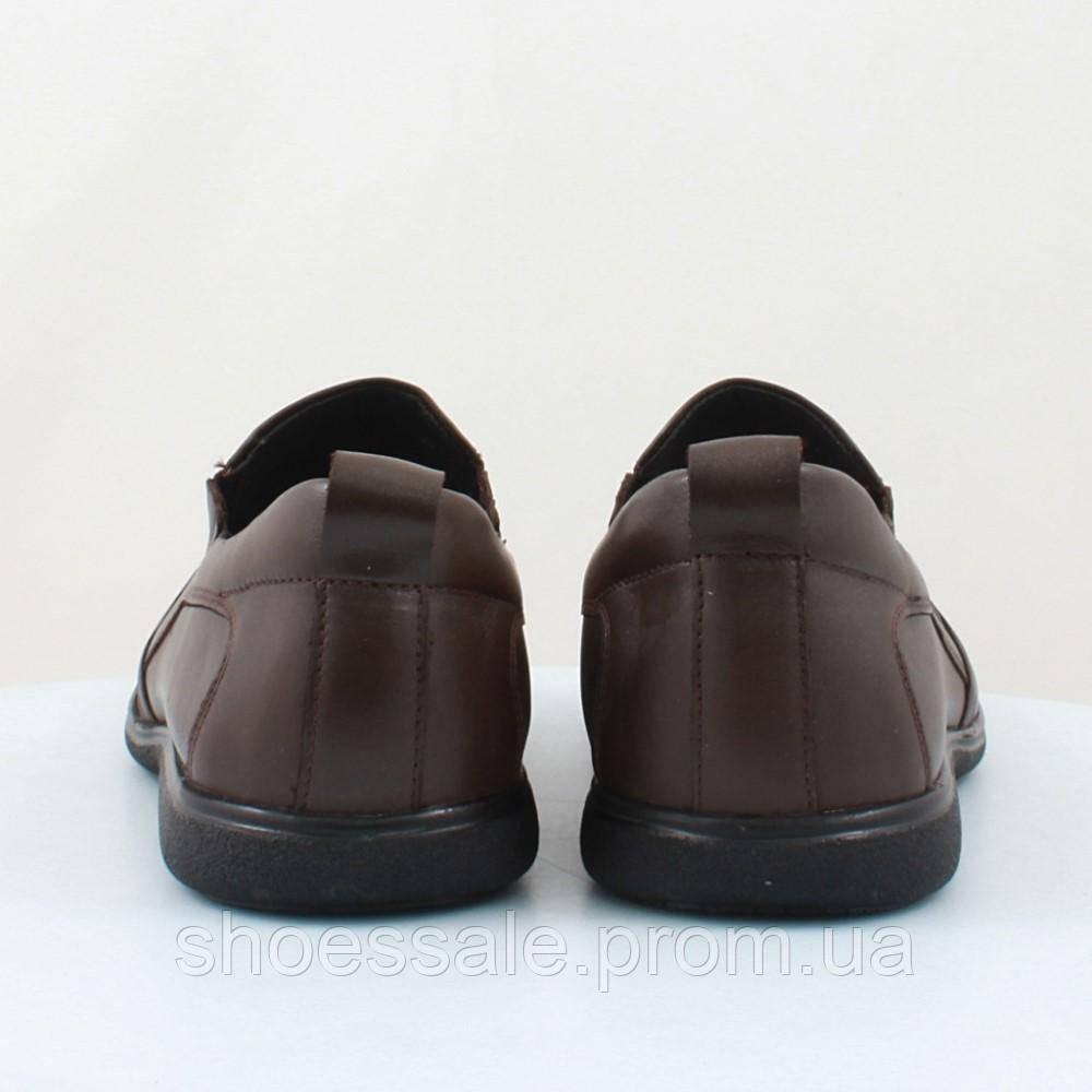 Мужские туфли Mida (48809) 3