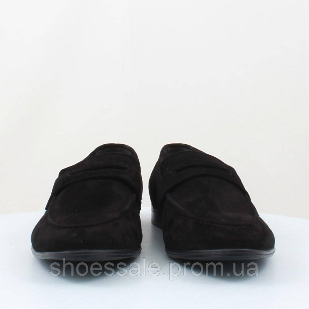 Мужские туфли Mida (48806) 2