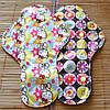 Многоразовые гигиенические прокладки SUPER NIGHT + подарки