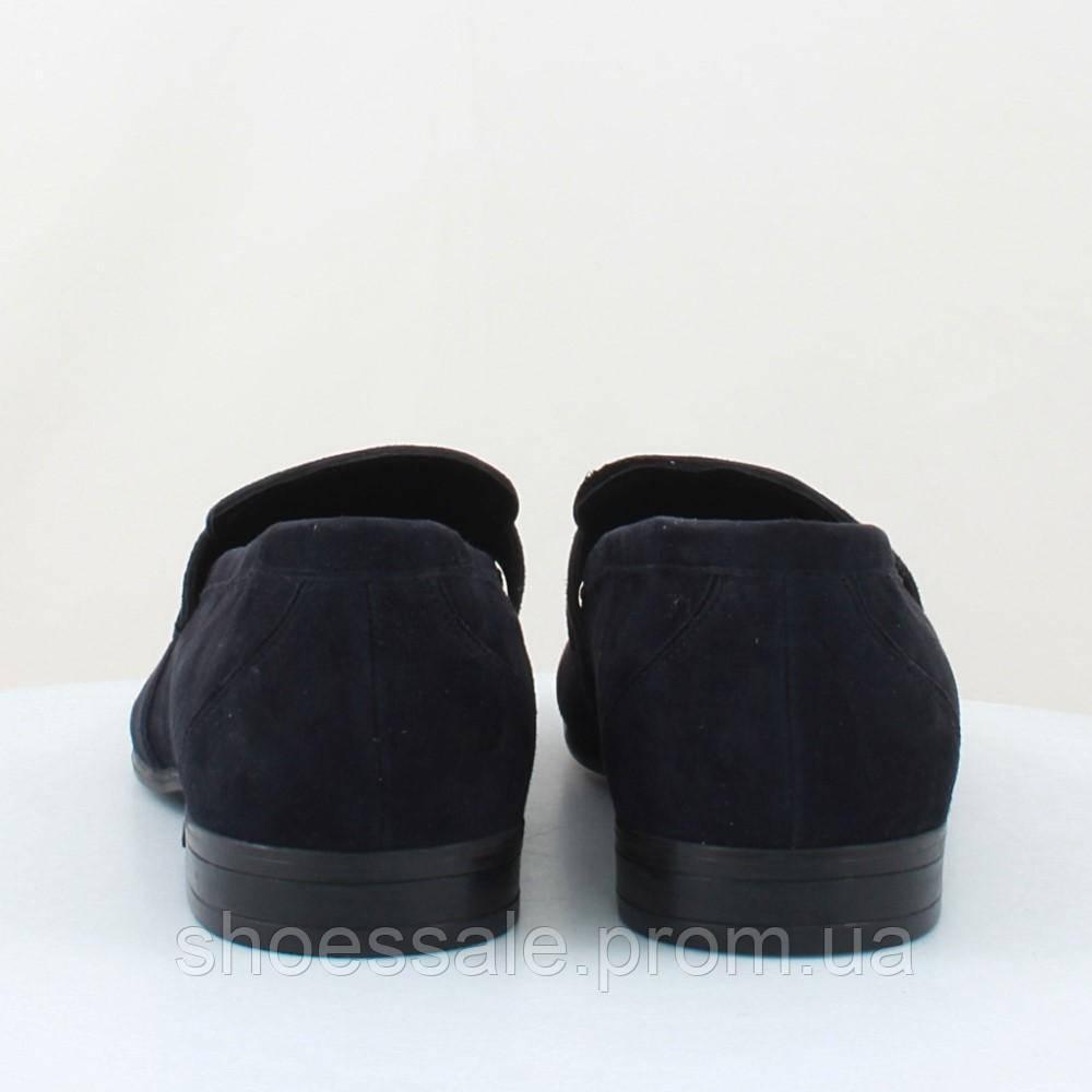 Мужские туфли Mida (48807) 3