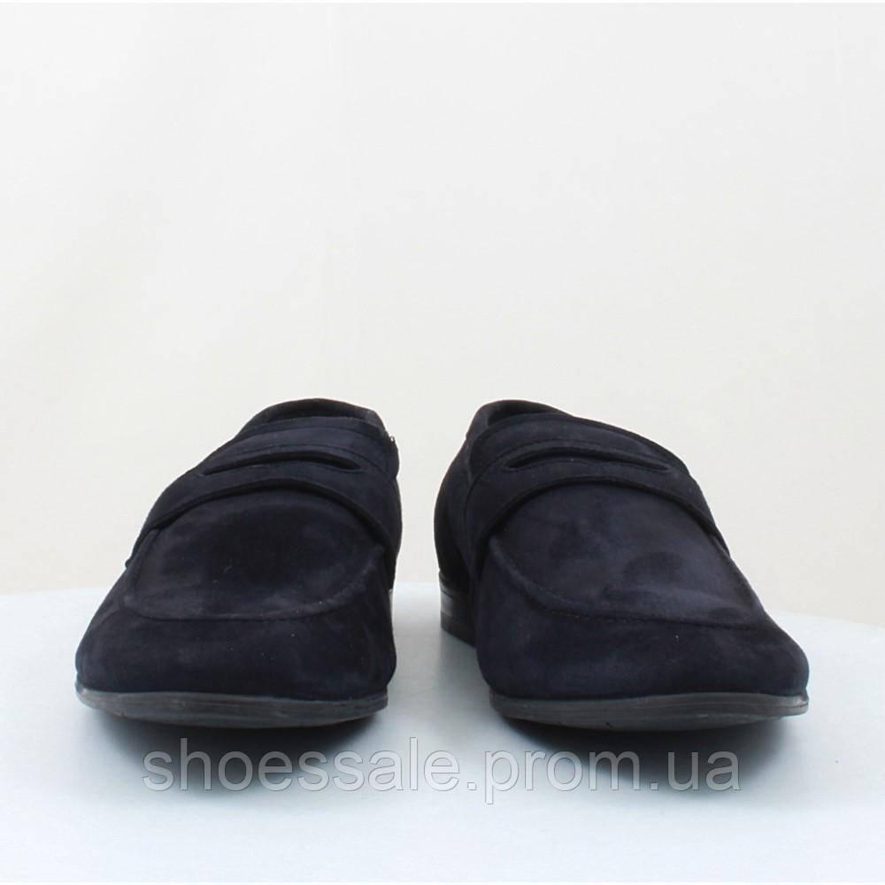 Мужские туфли Mida (48807) 2