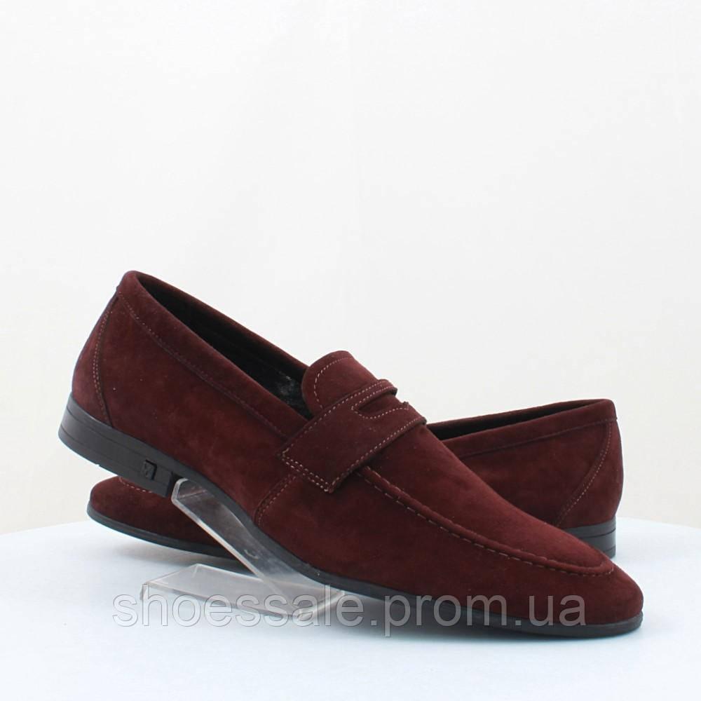 Мужские туфли Mida (48808)