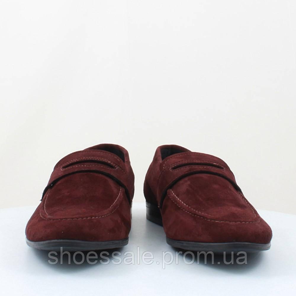 Мужские туфли Mida (48808) 2