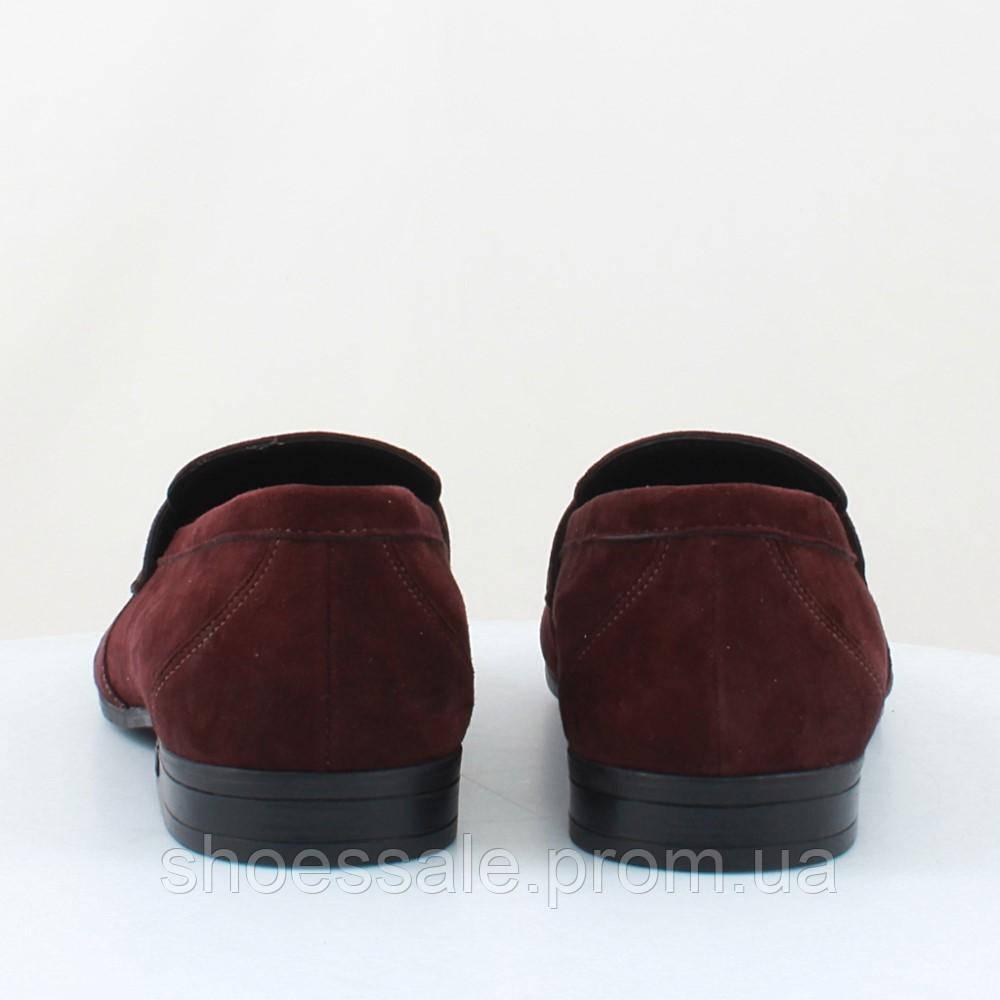 Мужские туфли Mida (48808) 3