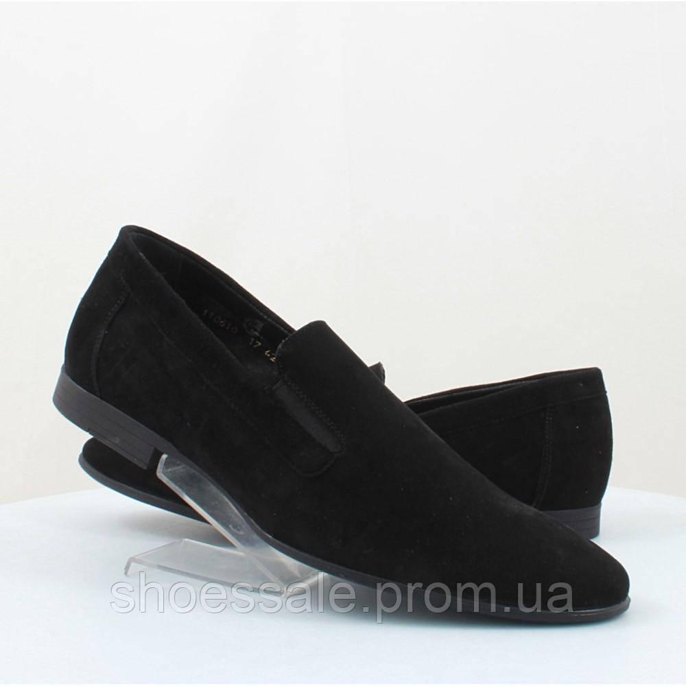 Мужские туфли Mida (48810)