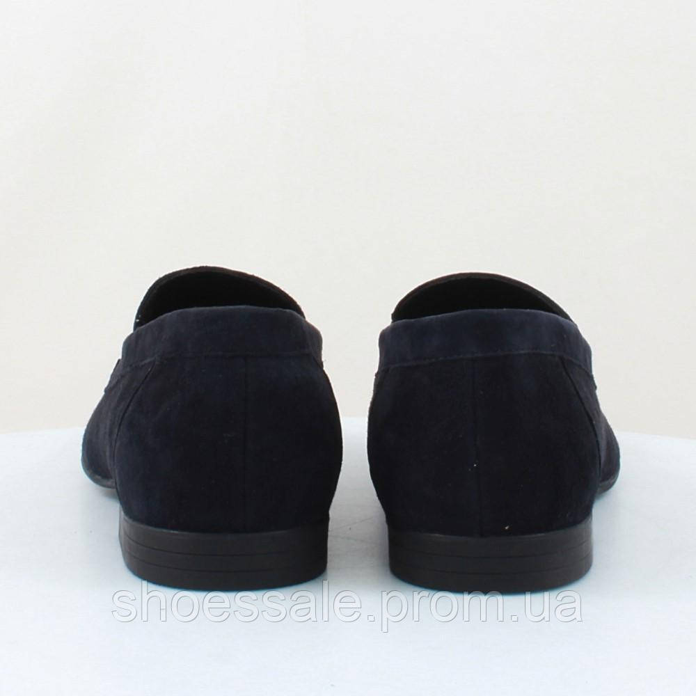 Мужские туфли Mida (48811) 3