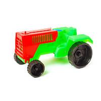 Денни мини трактор 4283 FFX FFX, игрушечный, детская машинка, игрушка детская трактор