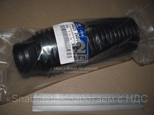 Пыльник амортизатора переднего (производство Mobis) (арт. 546252W000)