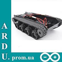 Платформа шасси гусеничное для робота / танка (SN800)