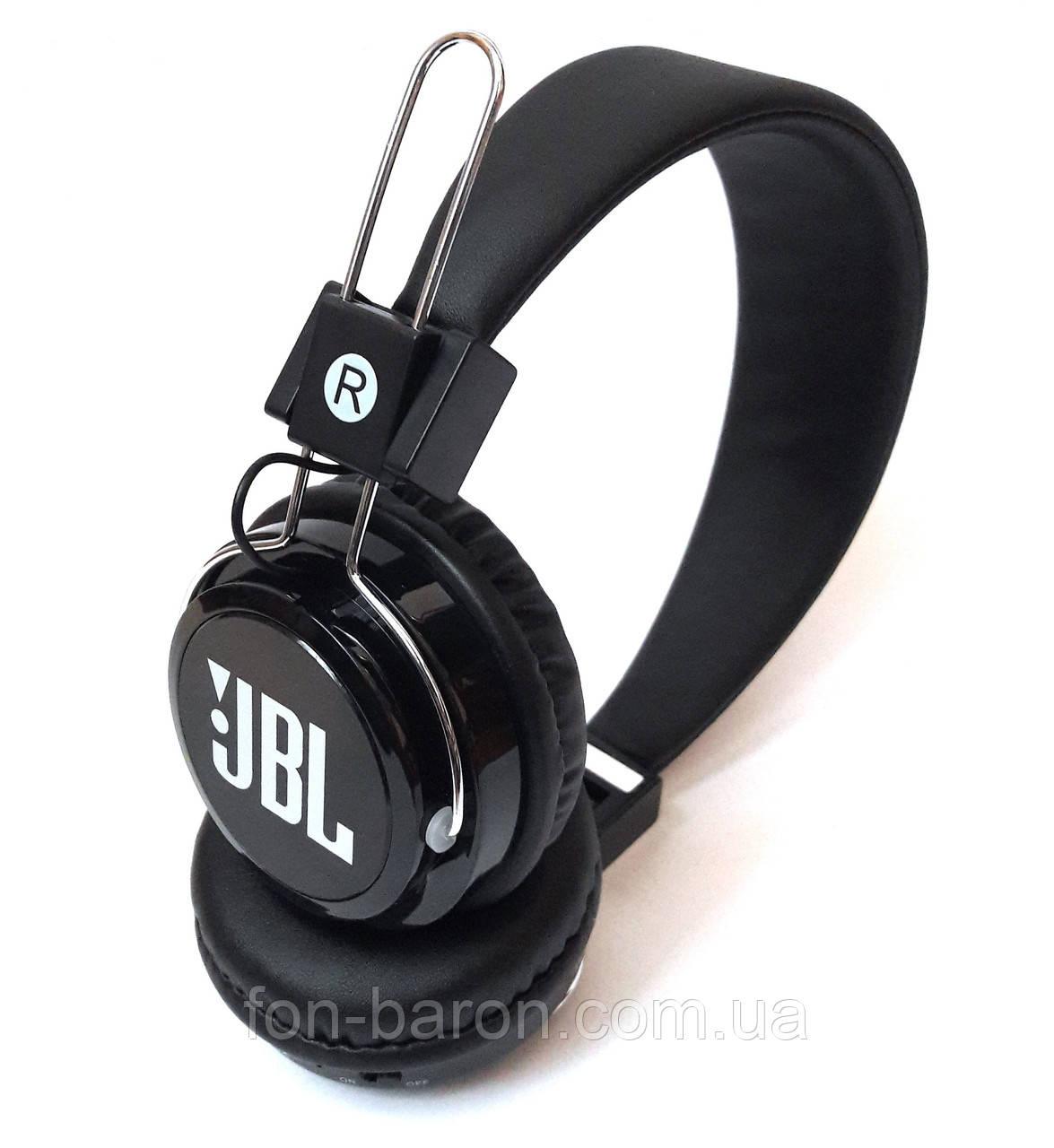 Беспроводные Bluetooth наушники JBL B09 47c424dc124b3