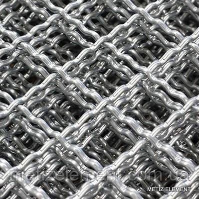 35x35x4,0 сетка канилированная