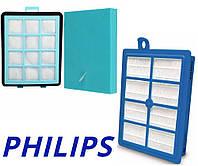 Philips fc9713, fc9714, fc8760, fc8761, fc8764, fc8766, fc8767, fc8769 PowerPro Expert hepa фильтры к пылесосу