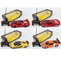 Машина на радиоуправлении Model Car 898: размер 27,5см, 4 вида