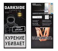 Табак  для кальяна Dark Side - Applecot (Зеленое Яблоко) 250 гр