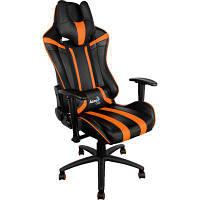 Кресло игровое AeroCool AC120BO (ACGC-2002101.E1)