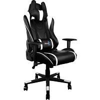 Кресло игровое AeroCool AC220BW (ACGC-2003101.21)