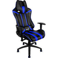Кресло игровое AeroCool AC120BB (ACGC-2002101.B1)