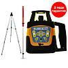 LSP LR-500 HV SET1 ротационный лазерный нивелир