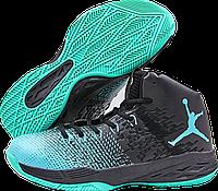 Баскетбольные кроссовки Jordan (41-45) W8508
