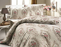 Комплект постельного белья Le Vele Tahiti фланелевый 220-200 см, фото 1