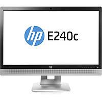 """Монитор 23.8"""" HP EliteDisplay E240c (M1P00AA)"""