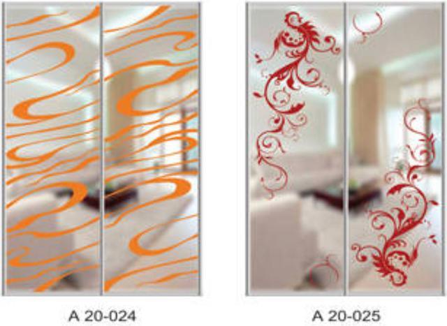 Шкаф-купе Артмебель снятие амальгамы для рисунка, фото 16