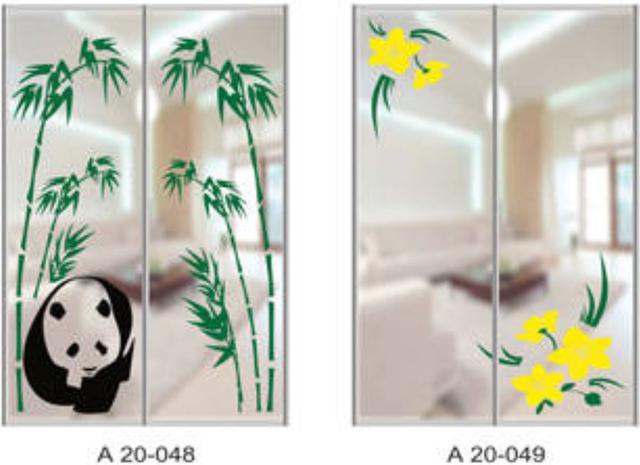 Шкаф-купе Артмебель снятие амальгамы для рисунка, фото 28