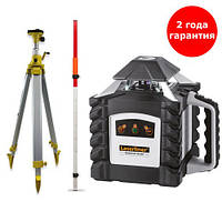 Quadrum 410 S SET2 ротационный лазерный нивелир