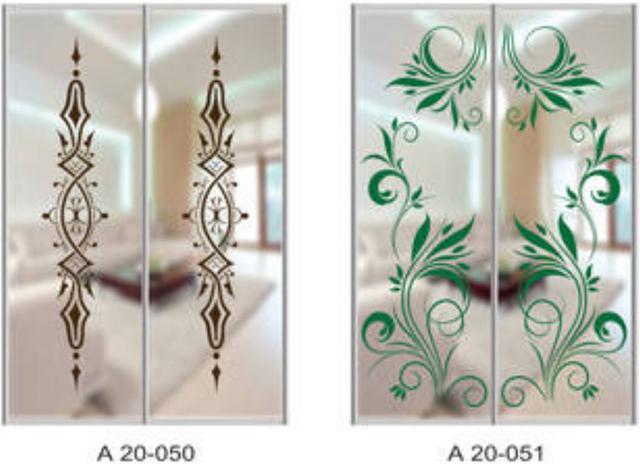 Шкаф-купе Артмебель снятие амальгамы для рисунка, фото 29