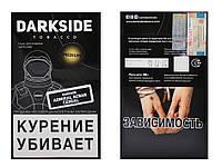 Табак для кальяна Dark Side - Admiral acbar cereal (Овсяная Каша) 100г