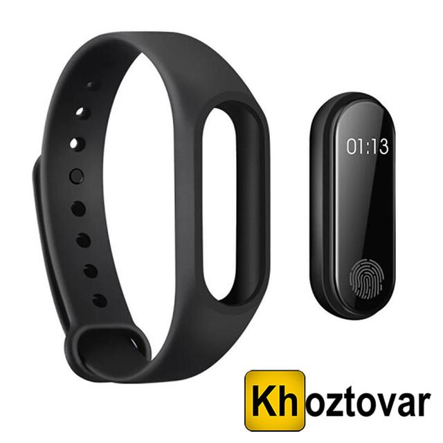 Фитнес-браслет Health Bracelet M2