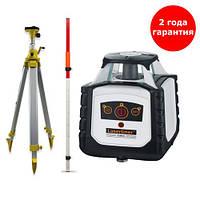 Cubus 110 S SET2 ротационный лазерный нивелир