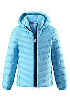 Куртка демисезонная для девочки Reima Fern 531284-6130. Размеры 104-152., фото 1